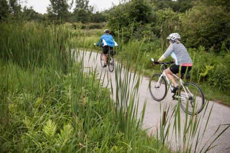 Michigander Bicycle Tour XXV