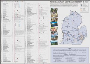 Michigan Trail Directory-Lower Peninsula