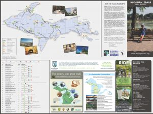 Michigan Trail Directory - Upper Peninsula