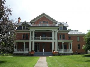 Turner-Dodge_House_Lansing